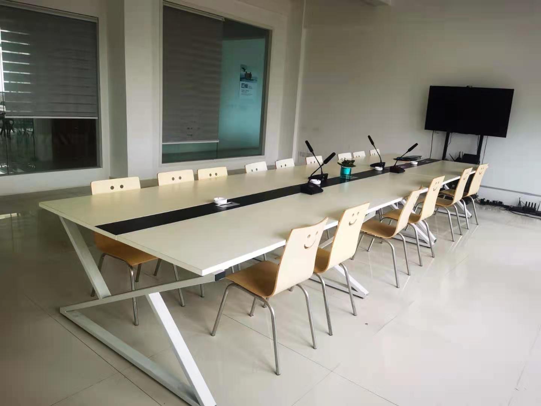 培训场所(会议室)